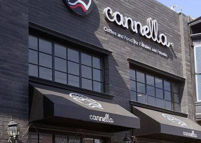 Cannella Café