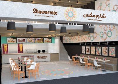 Shawarmix