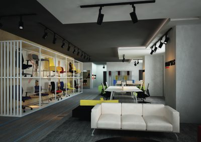 Maraqa Showroom