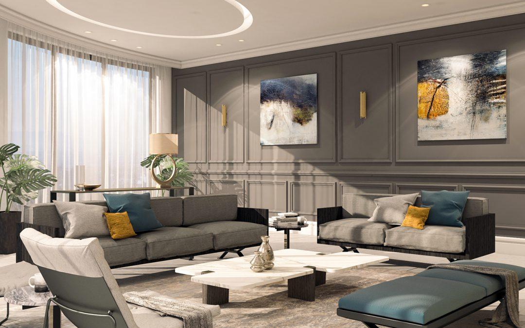 Al Raqi Residence I