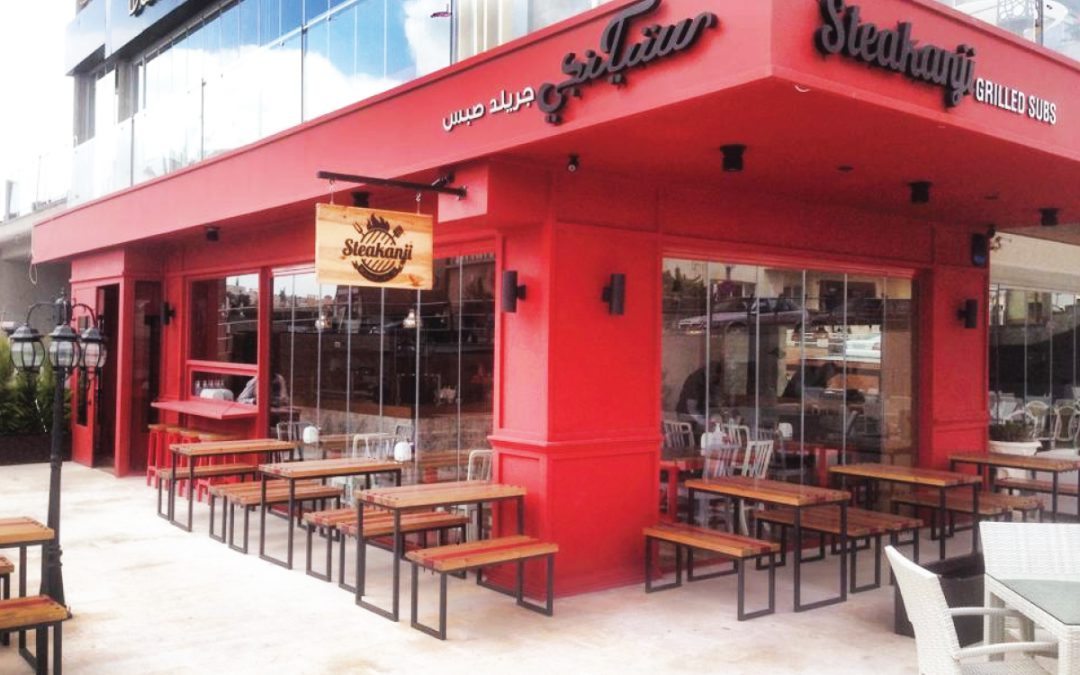 Steakanji Restaurant