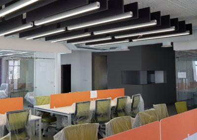 Al Eiman Offices