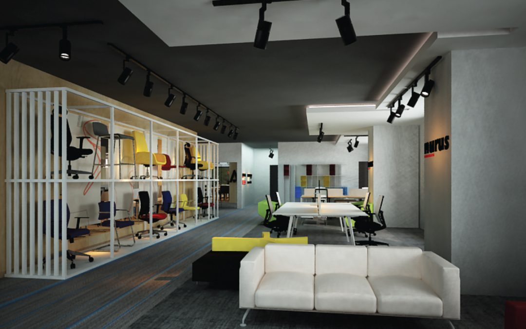 Maraqa Showroom