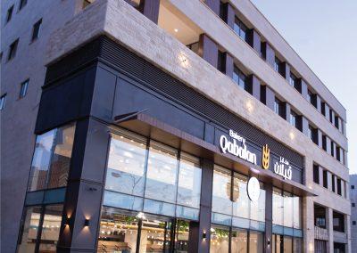 Qabalan Building
